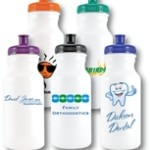 Custom Water Bottles Phoenix Bike Bottle 20 oz.