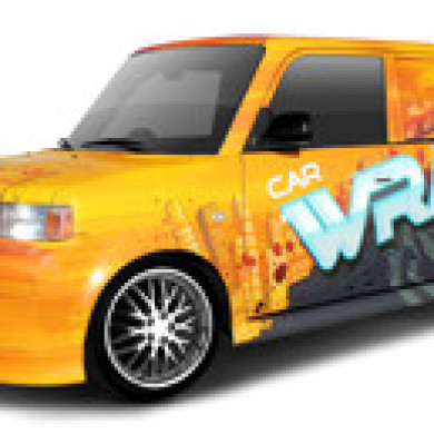 Phoenix Vehicle Wraps