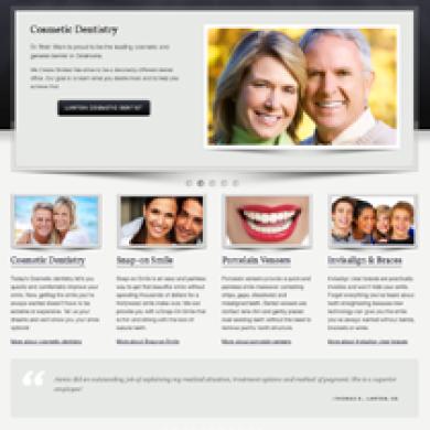 Phoenix website design and SEO