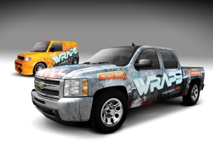 Vehicle Wraps Phoenix