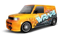 Phoenix Car Wraps