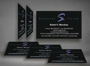 Phoenix Full Color Business Cards