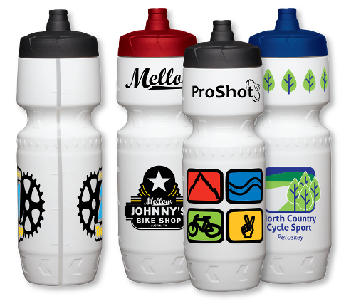 Custom Water Bottles - Pro 24 Oz