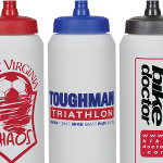 Custom Water Bottles Phoenix Premium Bike Bottle 32