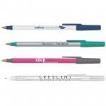 Bic Round Stic Custom Pens